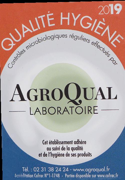 Agroqual